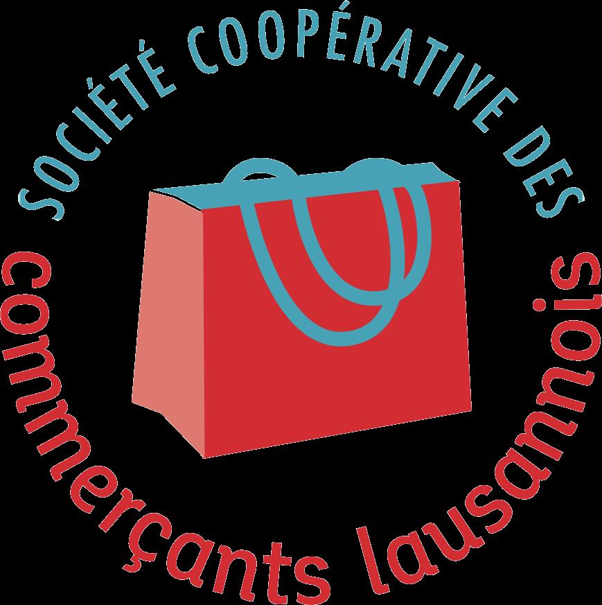 Commercant lausannois logo