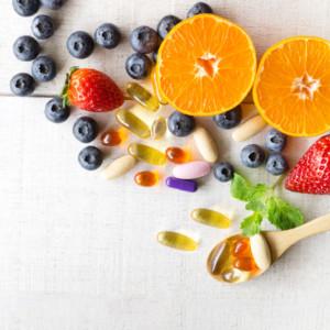 Vitamines & Fortifiants